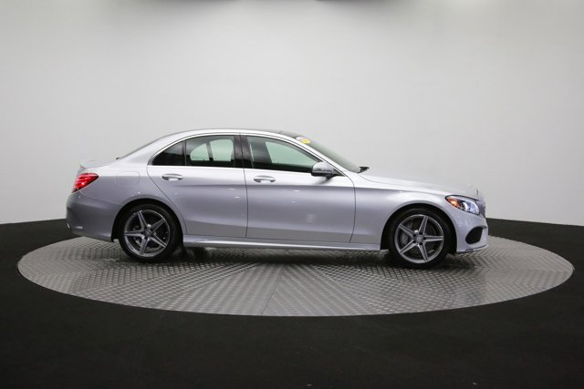 2016 Mercedes-Benz C-Class for sale 124011 41