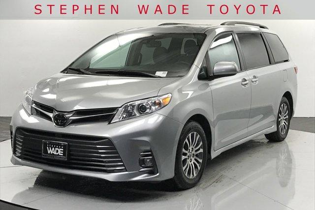 Used 2019 Toyota Sienna in St. George, UT
