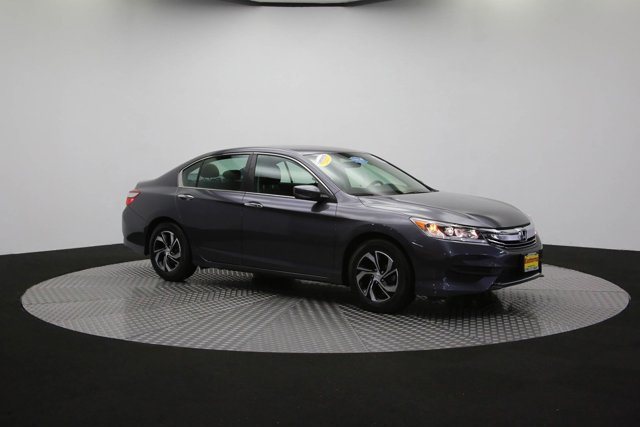 2017 Honda Accord for sale 124731 43
