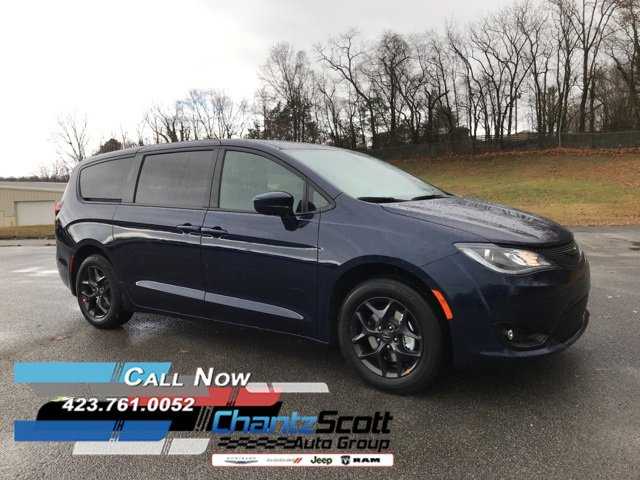 New 2020 Chrysler Pacifica in , AL