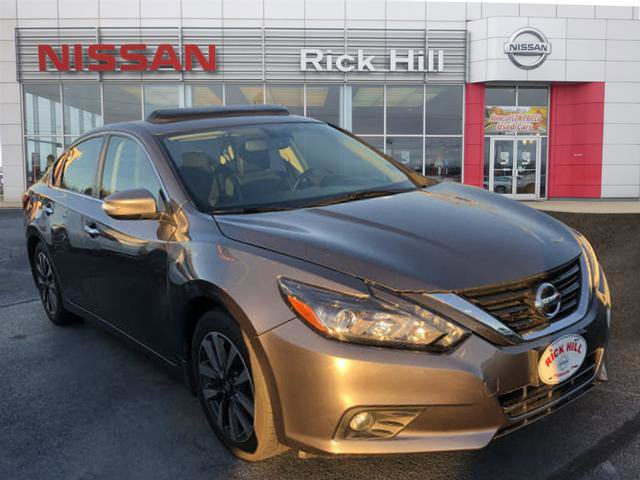 Used 2016 Nissan Altima in Dyersburg, TN