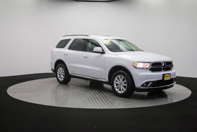 2019 Dodge Durango for sale 121818 45