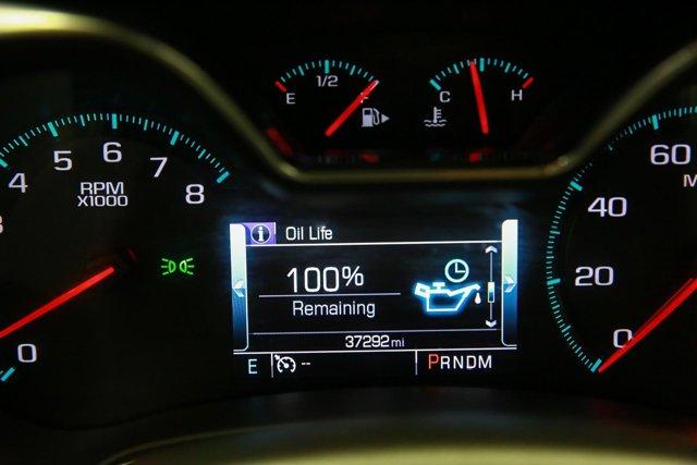 2018 Chevrolet Impala for sale 124071 15