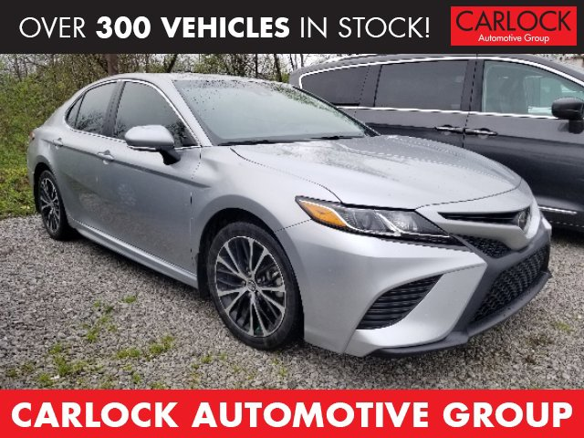 Used 2018 Toyota Camry in Saltillo, MS