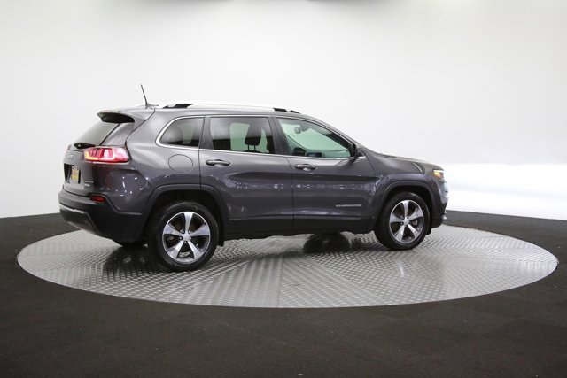 2019 Jeep Cherokee for sale 124335 35