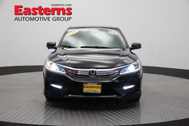 2016 Honda Accord for sale 119556 1