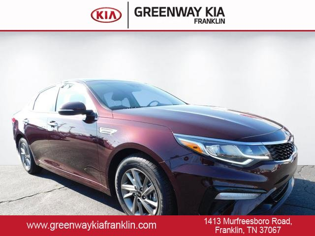 Used 2019 KIA Optima in Orlando, FL