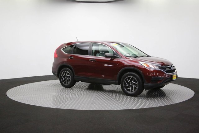 2016 Honda CR-V for sale 124406 43