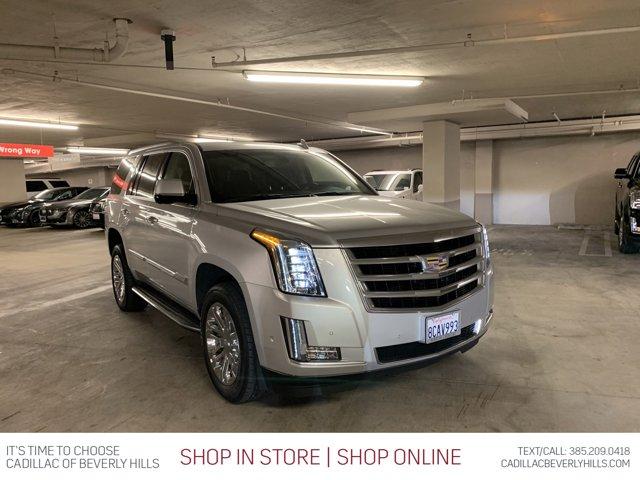 2017 Cadillac Escalade Base 2WD 4dr Gas V8 6.2L/376 [13]