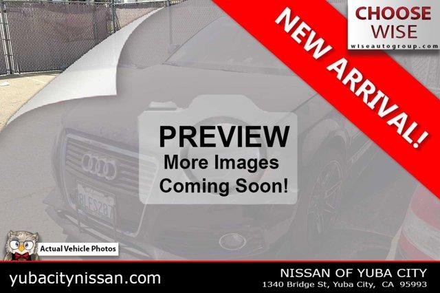 2013 Audi A3 Premium Plus 4dr HB S tronic FrontTrak 2.0T Premium Plus Turbocharged Gas I4 2.0L/121 [1]