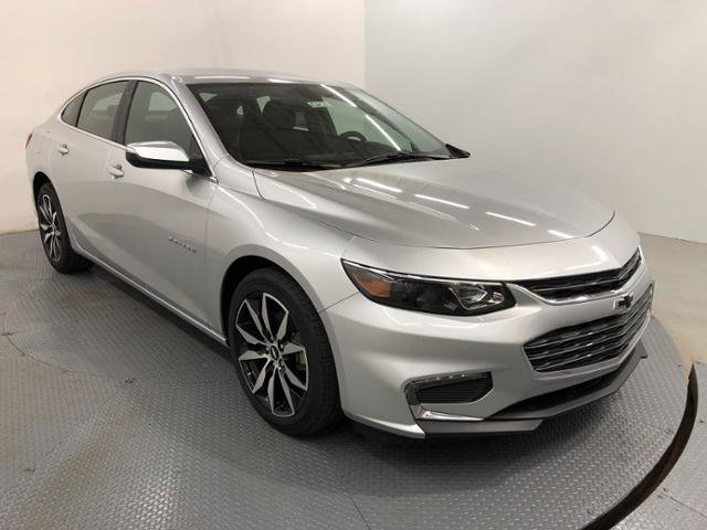 New 2018 Chevrolet Malibu in Indianapolis, IN