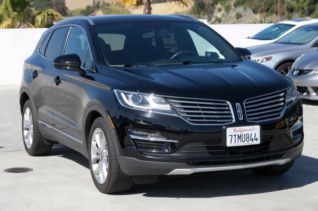 Used 2017 Lincoln MKC in , CA
