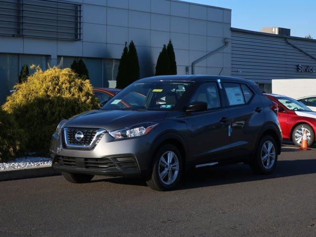 2020 Nissan Kicks S S FWD Regular Unleaded I-4 1.6 L/98 [7]