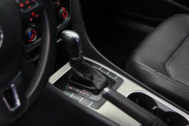 2015 Volkswagen Passat for sale 123529 11