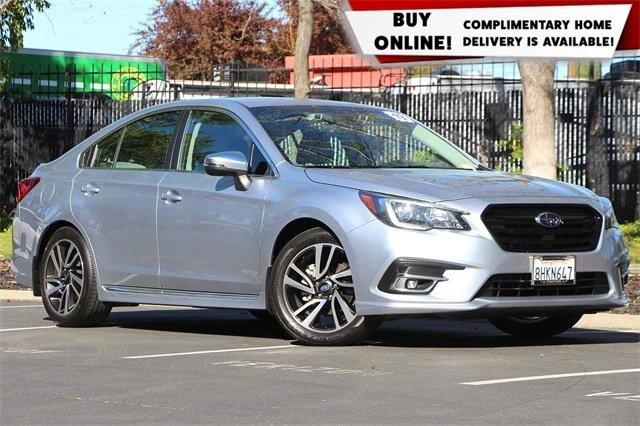 Used 2019 Subaru Legacy in , CA