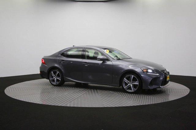 2017 Lexus IS for sale 125302 42