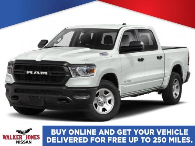 Used 2019 Ram 1500 in Waycross, GA