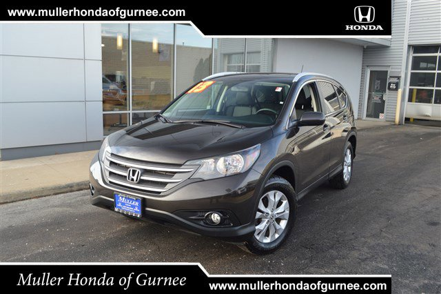 Used 2013 Honda CR-V in Gurnee, IL