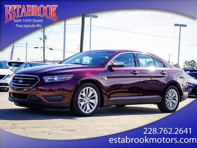 Used 2019 Ford Taurus in , MS