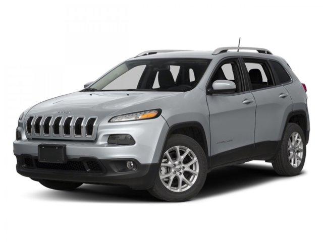 Used 2016 Jeep Cherokee in Waycross, GA