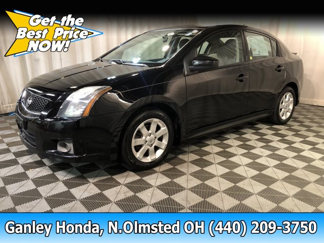 Used 2012 Nissan Sentra in North Olmsted, OH