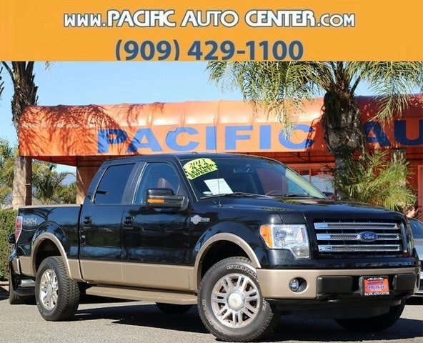 Used 2013 Ford F-150 in Fontana, CA