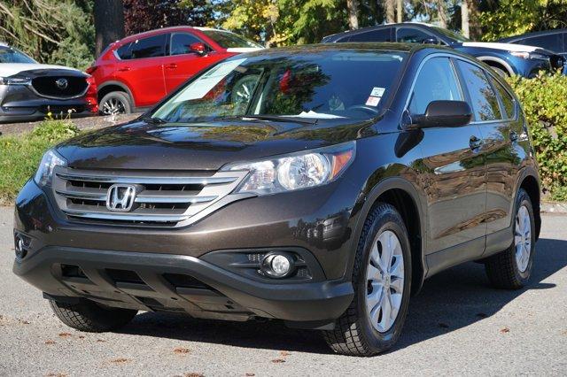 Used 2013 Honda CR-V in Lynnwood Seattle Kirkland Everett, WA