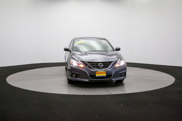 2018 Nissan Altima for sale 121805 47