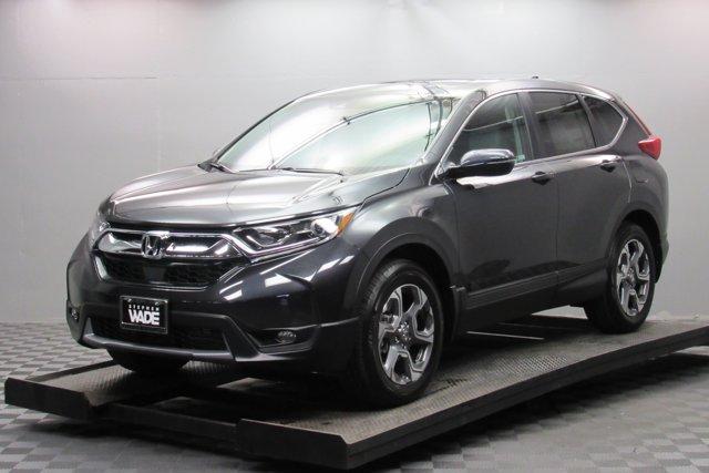 New 2019 Honda CR-V in St. George, UT