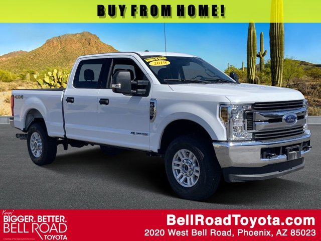 Used 2019 Ford Super Duty F-250 SRW in Phoenix, AZ