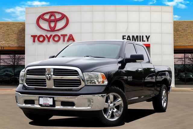Used 2016 Ram 1500 in Burleson, TX