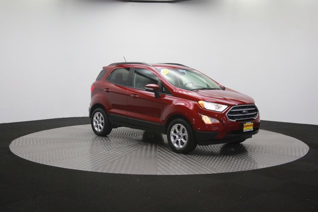 2018 Ford EcoSport for sale 120567 53