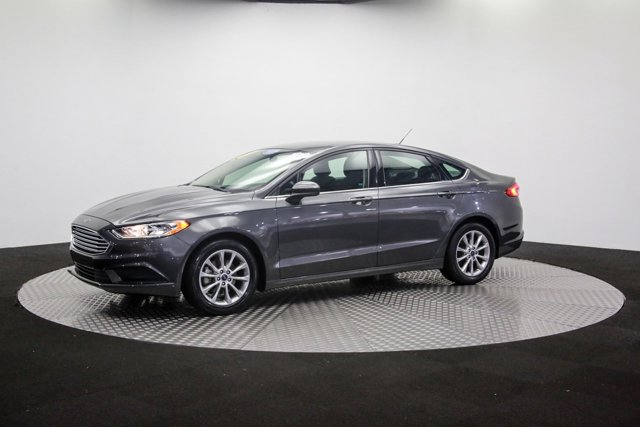 2017 Ford Fusion for sale 121651 52