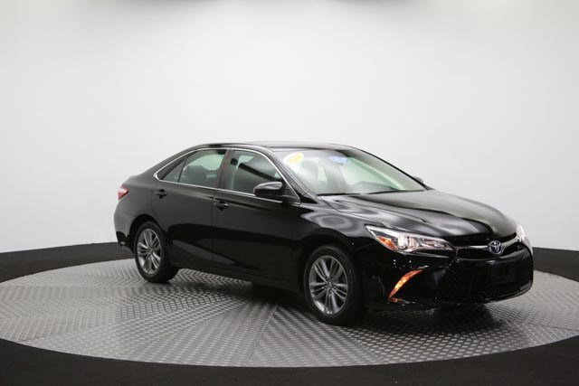 2017 Toyota Camry for sale 122799 36