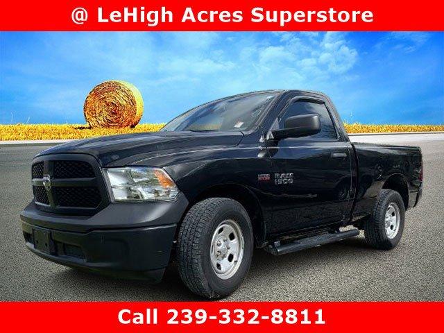 Used 2017 Ram 1500 in Lehigh Acres, FL