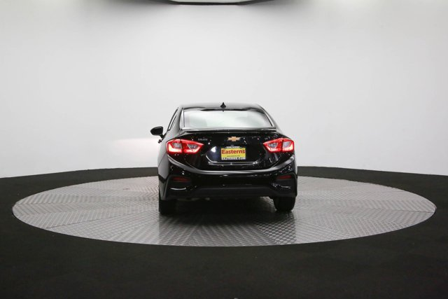 2016 Chevrolet Cruze for sale 124682 31