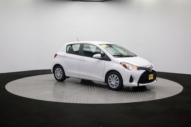 2017 Toyota Yaris for sale 121901 44