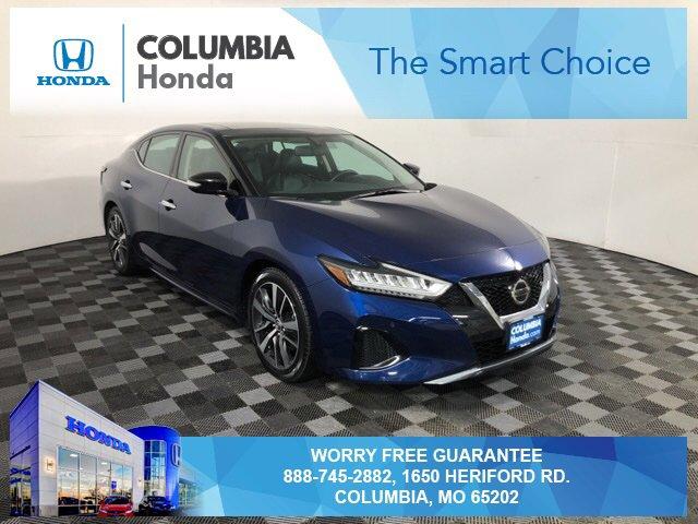 Used 2019 Nissan Maxima in Columbia, MO