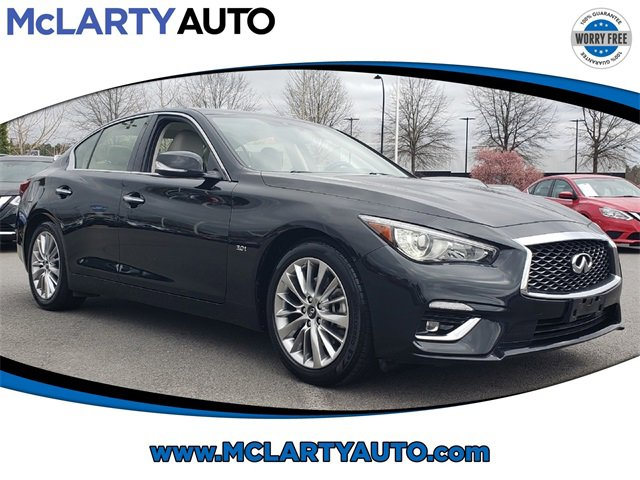 Used 2019 INFINITI Q50 in , AR
