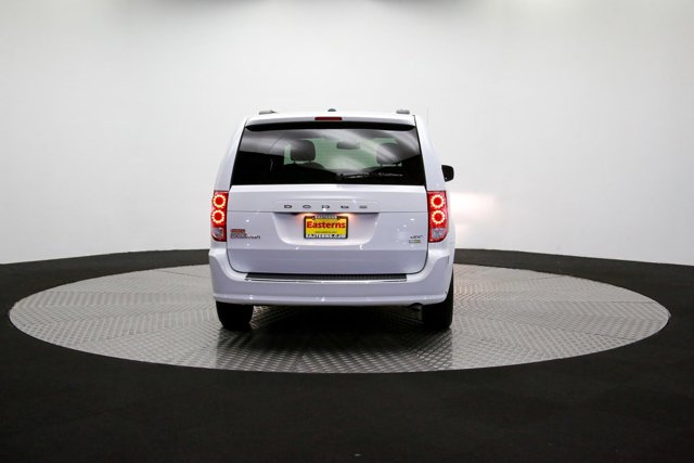 2018 Dodge Grand Caravan for sale 123617 33