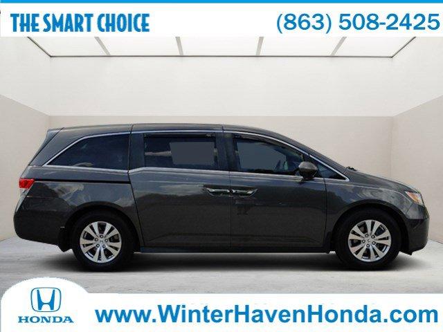 Used 2014 Honda Odyssey in Winter Haven, FL