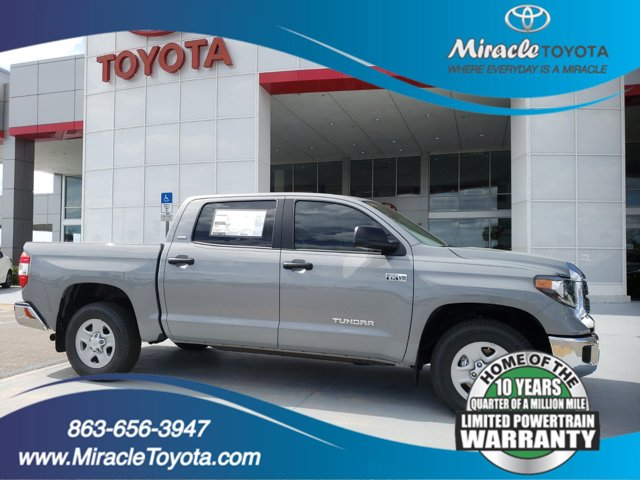New 2020 Toyota Tundra in Haines City, FL