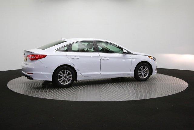 2017 Hyundai Sonata for sale 122605 38