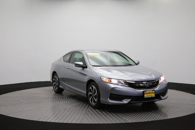 2016 Honda Accord Coupe for sale 122602 43
