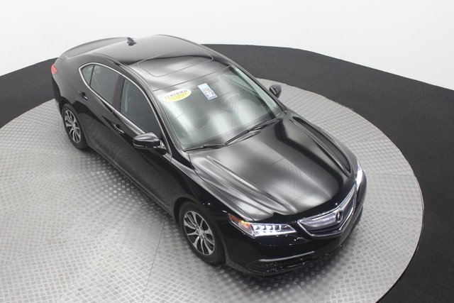 2017 Acura TLX for sale 122722 2