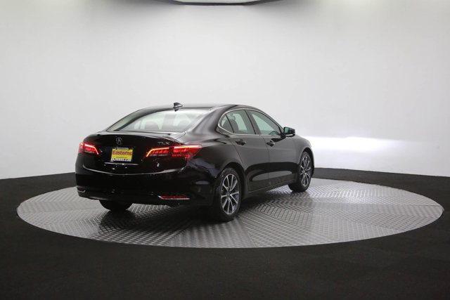 2017 Acura TLX for sale 125292 35