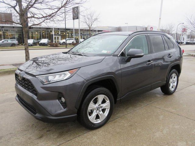 Used 2019 Toyota RAV4 in Akron, OH