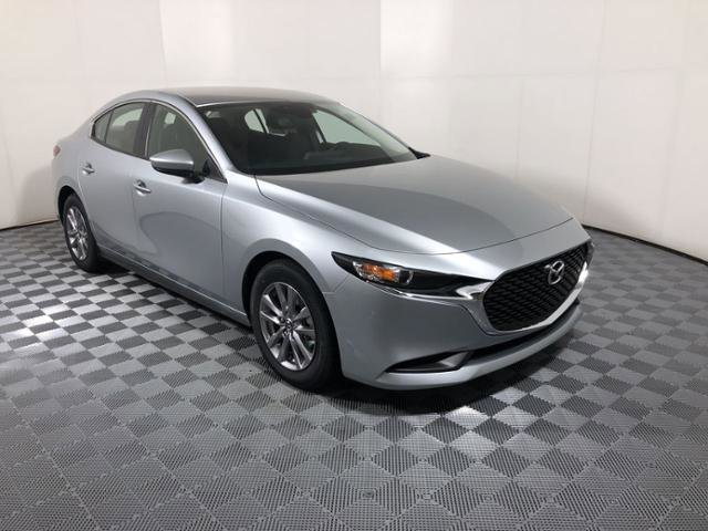 New 2019 Mazda Mazda3 Sedan in Indianapolis, IN