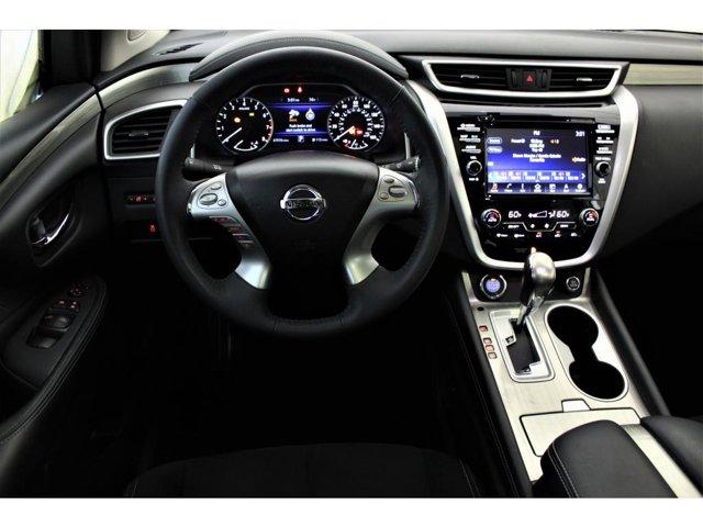 2016 Nissan Murano SV photo