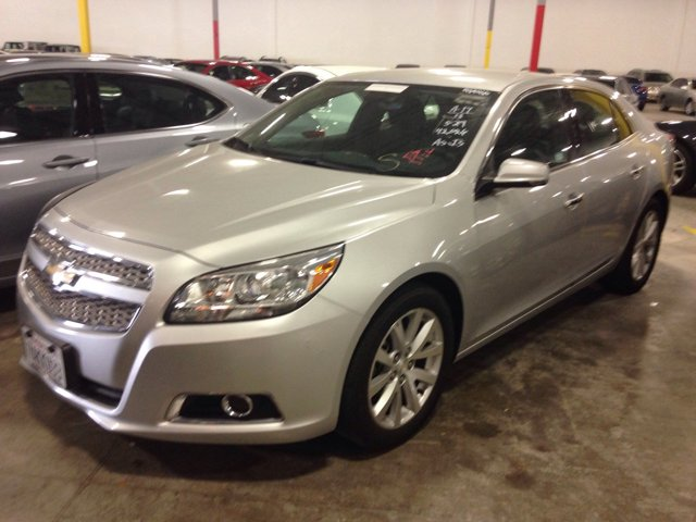 Used 2013 Chevrolet Malibu in , TX